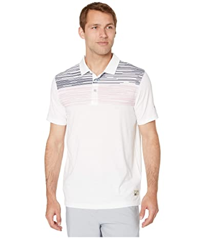 PUMA Golf Pin High Polo (Pale Pink) Men