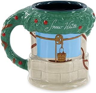 Disney Snow White Wishing Well Mug Fairytale Collection