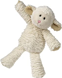 Mary Meyer Marshmallow Zoo Lamb Soft Toy, 13-Inch