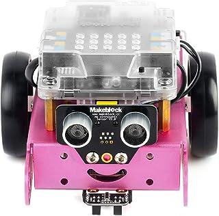 mBot V1.1-Pink (Bluetooth Version)