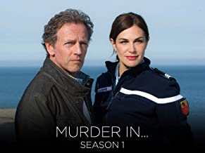 Murder In…