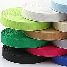 10 m lange 20mm elastische lint hoog-elastische elastische band rubberen band elastische lijn DIY kant trim naaien taille ...