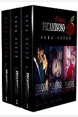 BOX TRILOGIA PECAMINOSO eBook Kindle