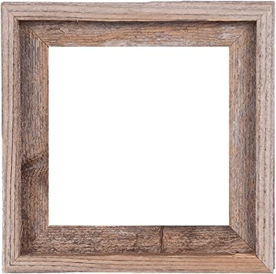 Amazon.com - 24x36 Picture Frames Signature Barnwood Reclaimed Open ...