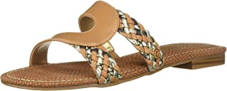 Circus by Sam Edelman Women's Betty Flat Sandal
