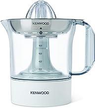Kenwood JE290 citruspers, 40 W, 1 liter, kunststof, wit