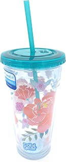 Best cool gear cups with straw Reviews