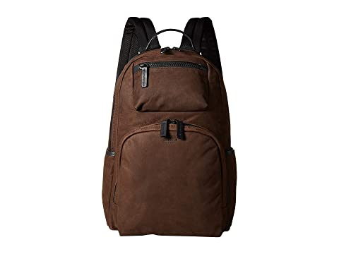 Shinola Detroit Utility Backpack Nubuck BM