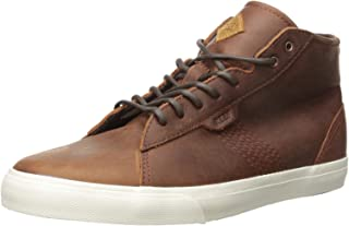 Reef Men's Ridge Mid Lux Fashion Sneaker