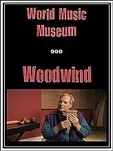 World Music Museum - Woodwind
