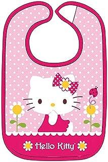 Hello Kitty Baby Bibs 2 piece 0 month