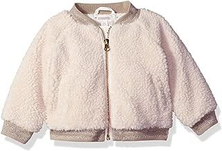 Baby Girls Bomber Jacket