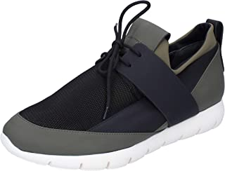 ALEXANDER SMITH Fashion-Sneakers Mens Green