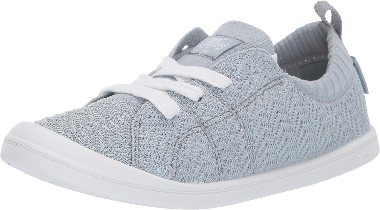 Roxy Womens Bayshore Knit shoes Sneaker