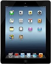 (Renewed) Apple iPad with Retina Display MD510LL/A (16GB, Wi-Fi, Black) 4th Generation