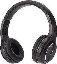 Vorago BOCVGO860 Diadema HPB-300 Bluetooth, color Negro