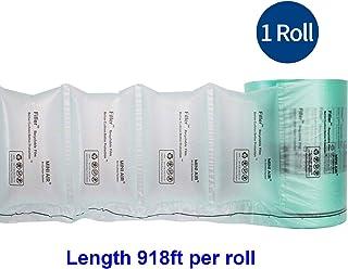 """2800 Pouches Per Roll Air Cushion Pillow for Mini Air Easi Machine -Size: 20x10cm (8""""X4"""")"""