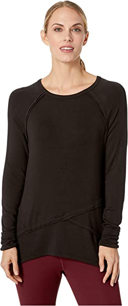 Leslie Long Sleeve Shirt