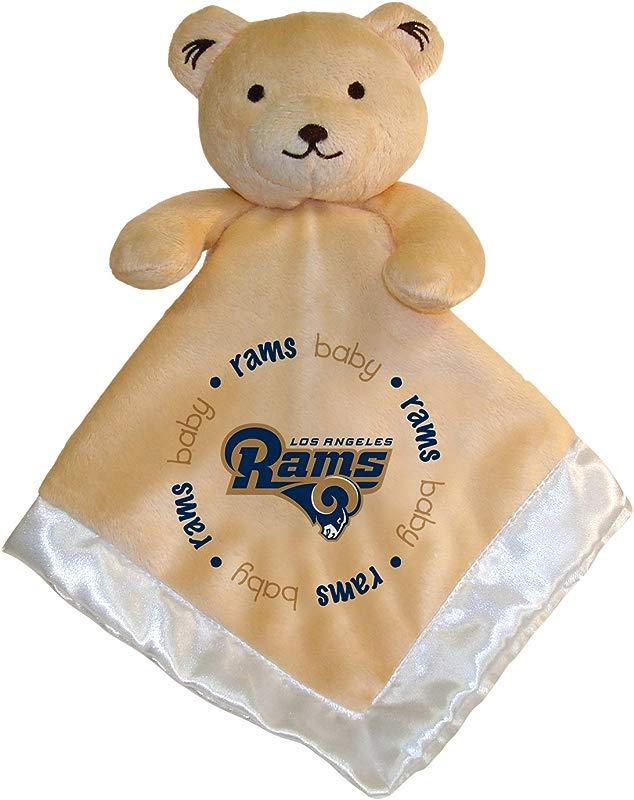 Baby Fanatic Los Angeles Rams Security Bear Blanket