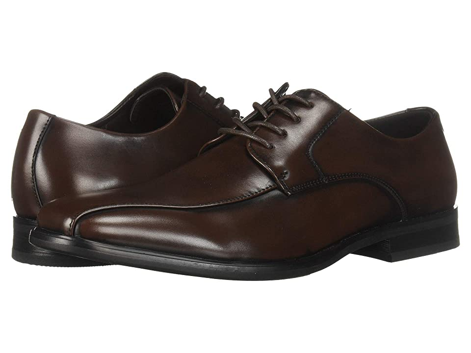 Kenneth Cole Unlisted City Lace-Up B (Brown) Men