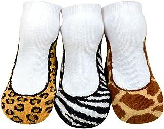 جوارب للبنات الصغار من جازتيز توز، أزياء سفاري للأطفال بعمر 12-24 شهرًا، متعددة