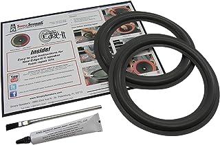 Infinity 8 Inch Foam Speaker Repair Kit FSK-8 (Pair)