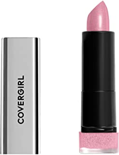 COVERGIRL Exhibitionist Lipstick Metallic, Call Me 510, 0.123 Ounce