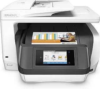 HP OfficeJet Pro 8730?All-in-One?–?多功能打印机