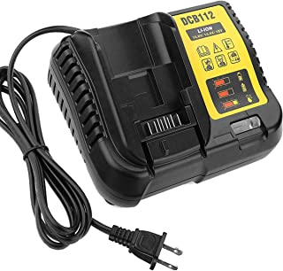 Best flexvolt battery charger Reviews