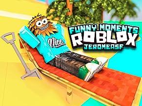 Clip: JeromeASF Roblox Funny Moments
