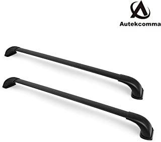 toyota highlander roof rails