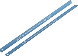 Suki metal Hoja de sierra 300mm HSS de Flex, 2unidades, 1801113