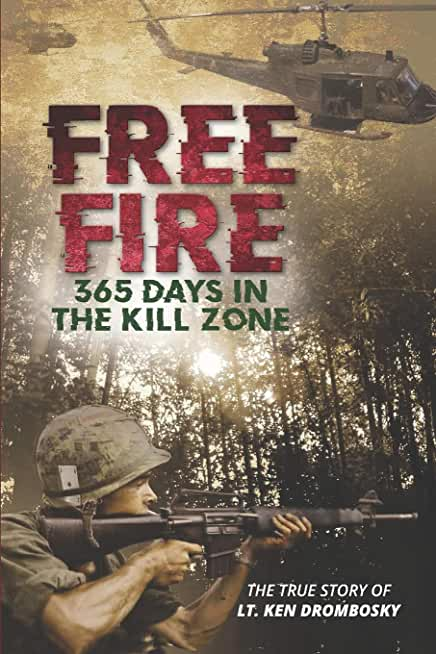 FREE FIRE: 365 DAYS IN THE KILL ZONE
