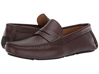 Bruno Magli Dragone (Brown/Cognac) Men