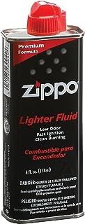 Zippo Fluid Fluid (4 اونس 2 بسته)