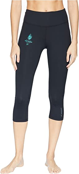 USA Games Greenlight Capris