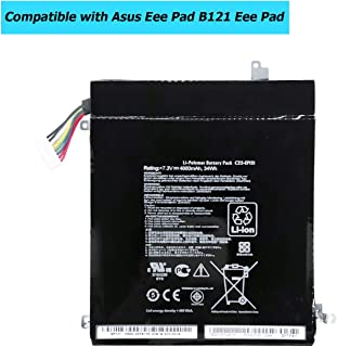 Best ep121 battery replacement Reviews
