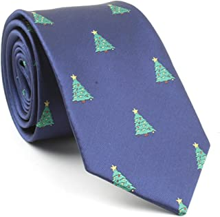 Best red christmas tie Reviews