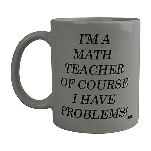 Gifts For Math Teacher Amazoncom