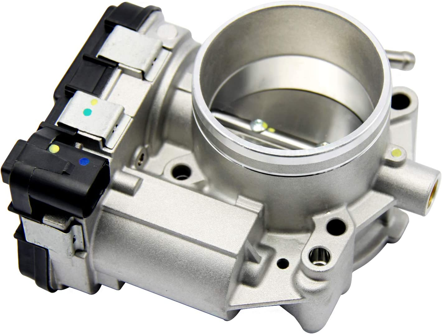 HOWYAA Max 66% 67% OFF of fixed price OFF New Electronic Throttle Body-OEM Replace 07K133062A