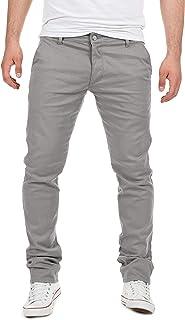 Yazubi Homme Élégant Pantalon Chino Dustin