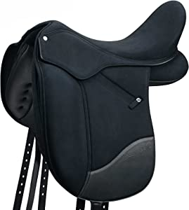 Wintec Hart Isabelle Dressage Saddle