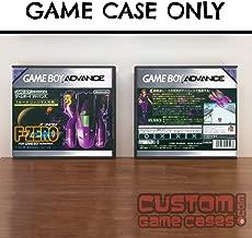 Gameboy Advance F-Zero: Maximum Velocity (JP) - Case