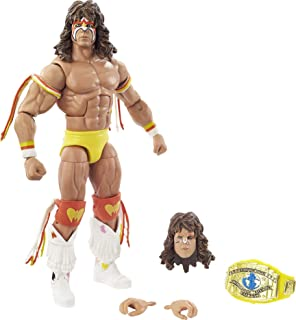 WWE Ultimate Warrior Royal Rumble Elite Collection Action Figure