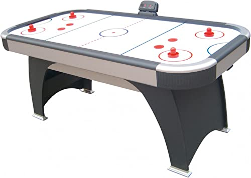 Zodiac - Air Hockey