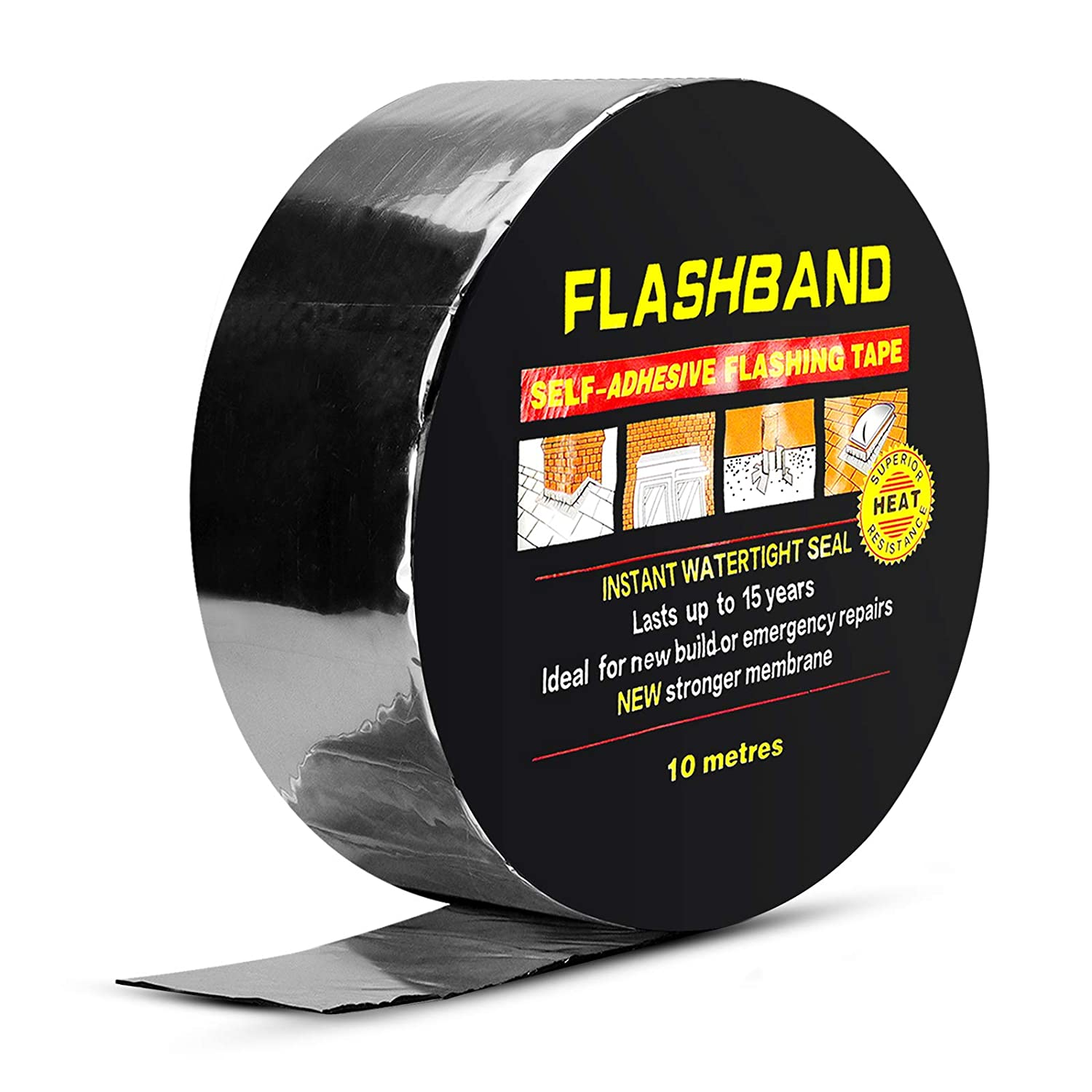 BXI Flashing Roll Tape Membrane NEW before selling ☆ - 2 Waterproof inches Feet X 32 Super popular specialty store