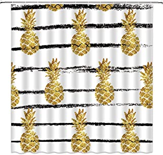 Best fruit fabric with black background Reviews
