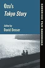 Ozu's Tokyo Story (Cambridge Film Handbooks)