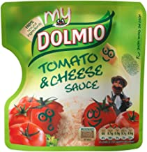 dolmio cheese sauce