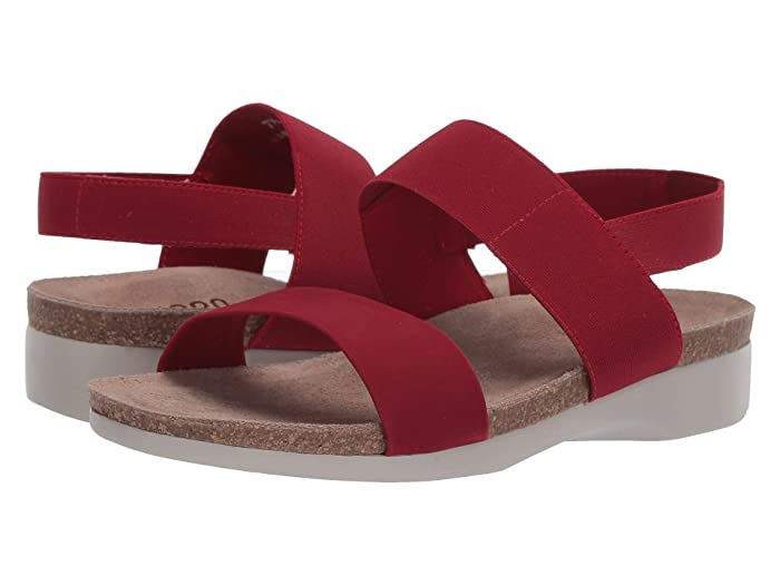 Munro Pisces (Red Combo) Women's Sandals